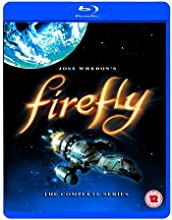 Firefly_(TV_Series) [Reino Unido] [Blu-ray]