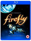 Firefly: Complete Series [Blu-ray] [Import]