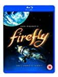 Firefly - The Complete Series [Blu-ra...