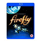 Firefly - The Complete Series [Blu-ray] [2002]by Nathan Fillion