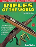 Rifles of the World (0873492021) by Walter, John