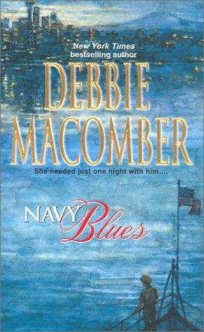 Navy Blues, DEBBIE MACOMBER