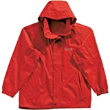 Regatta Magnitude III Men's Leisurewear Jacket - Flame, Medium