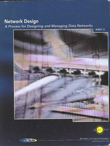 network-design-wb860-2000-revised-edition