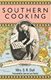 img - for Southern Cooking book / textbook / text book