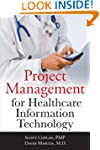 Project Management for Healthcare Inf...