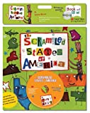 The Scrambled States of America (Book & CD Set)