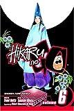 Hikaru no Go, Vol. 6 (1421502755) by Hotta, Yumi