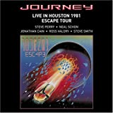 Live in Houston 1981: The Escape Tour Thumbnail Image