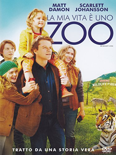 La mia vita è uno zoo [IT Import]