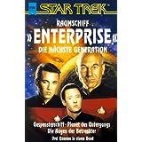 """Star Trek, Die n�chste Generationvon """"Diane Carey"""""""