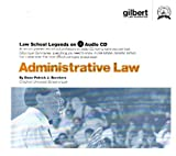 img - for Law School Legends Administrative Law (Law School Legends Audio Series) book / textbook / text book