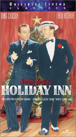 Holiday Inn [VHS]