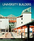 img - for University Builders book / textbook / text book