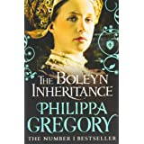 The Boleyn Inheritanceby Philippa Gregory