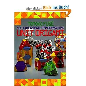 unit origami multidimensional transformations amazonde