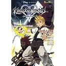 GAME NOVELS キングダム ハーツII Vol.1 Roxas-Sevendays