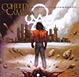 Coheed And Cambria No World For Tomorrow