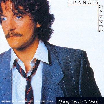 Francis Cabrel - Quelqu
