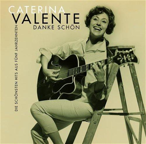 Caterina Valente - Raritäten Singles CD 132 - Zortam Music