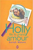 echange, troc Sarah Mason - Holly file le grand amour
