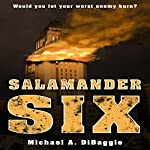 Salamander Six | Michael DiBaggio