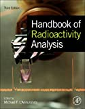 img - for Handbook of Radioactivity Analysis, Third Edition book / textbook / text book