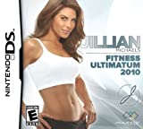 Jillian Michael's Fitness Ultimatum 2010 (Nintendo DS)