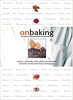 ON TEXTBOOK BAKING