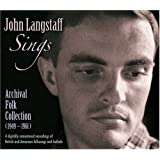 John Langstaff Sings [Giftbox]