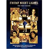 Friday Night Lights: The Complete First Seasonby Kyle Chandler