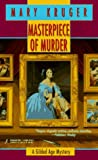 img - for Masterpiece Of Murder: A Gilded Age Mystery book / textbook / text book