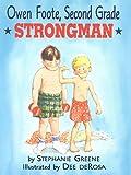 img - for Owen Foote, Second Grade Strongman (Owen Foots) book / textbook / text book