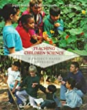 img - for Teaching Children Science: A Project-Based Approach book / textbook / text book