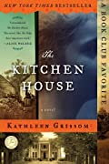 The Kitchen House by Kathleen Grissom cover image