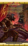 Empire of Blood: The Minotaur Wars, Volume Three