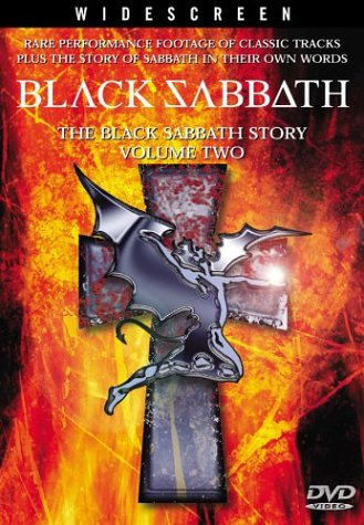 Black Sabbath Story 2 (Dol) [VHS]