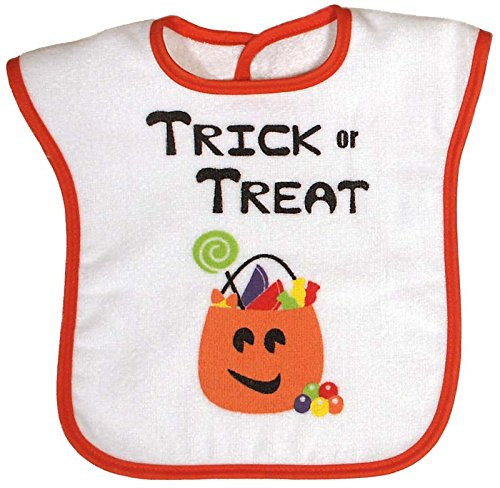 Terry Cloth Baby Bibs front-1021694