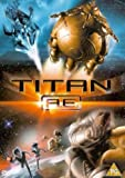 echange, troc Titan A.e - Dvd [Import anglais]