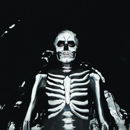 Original album cover of Forever Halloween by Maine
