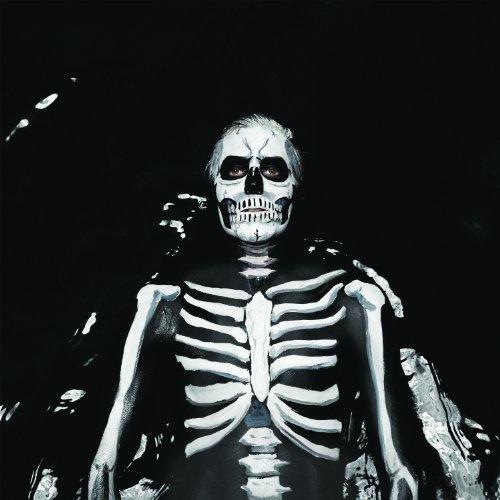 Original album cover of Forever Halloween by Maine