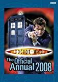 BBC Doctor Who: The Official Annual 2008