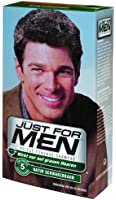 Just For Men Hair Colourant Natural Dark Brown / Black