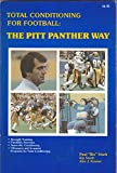 img - for Total conditioning for football: The Pitt Panther way book / textbook / text book