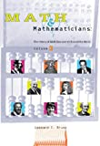 img - for Math & Mathematicians book / textbook / text book