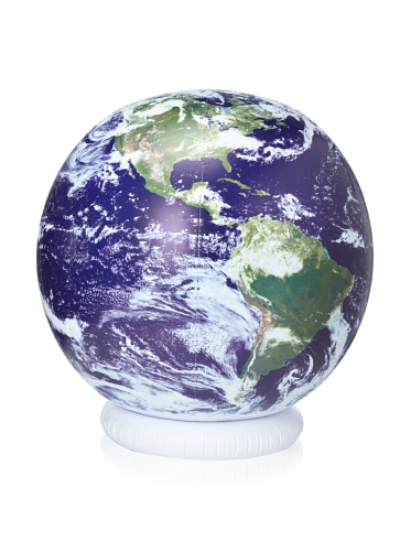 Giant Inflatable Globe front-305455