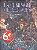 echange, troc Jotim, G-J Arnaud - Compagnie des glaces, tome 3 : Cycle Jdrien - Kurts