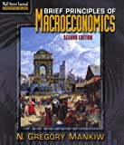 Brief Principles of Macroeconomics (003029293X) by Mankiw, N. Gregory
