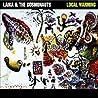 Image de l'album de Laika & The Cosmonauts