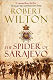 img - for The Spider of Sarajevo book / textbook / text book
